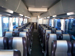 interior seats plus ac recleaning seats